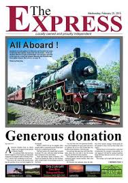 Sams Storage Sheds Mareeba by The Express Newspaper 25th February 2015 By Carlo Portella Issuu