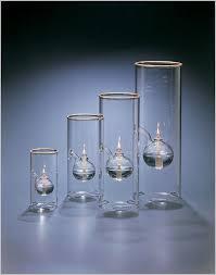 Wolfard Hand Blown Glass Oil Lamps by Ball Shaped Decorative Table Glass Oil Lamp Buy Decorative