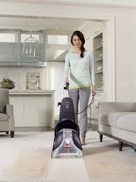 BISSELL PowerLifter PowerBrush Upright Carpet Cleaner, 1622 ...
