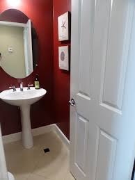 Half Bathroom Ideas With Pedestal Sink by Open House Review 71 Arborwood Irvine Housing Blog