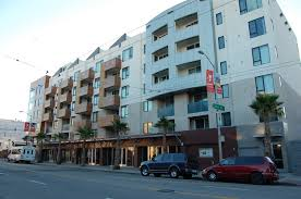 100 Vara Apartments Sf 1600 15th St San Francisco CA 94103 Office Space For