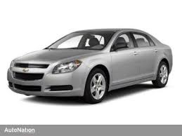 Used Cars For Sale at AutoNation Chevrolet North Richland Hills in