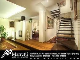 escaliers d intérieur marretti
