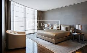 100 Armani Hotel MIR839476 One Bedroom One Bathroom Apartment To Rent In
