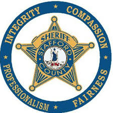 Stafford County Sheriffs Office Daily Incident Report 022119
