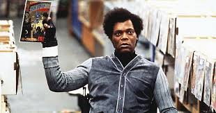 Glass Returns To Unbreakable Comic Shop For Final Scenes Production Wrapped On Earlier
