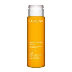 Clarins Tonic Bath and Shower Concentrate - 200ml