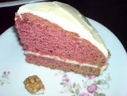 roter samt kuchen echt amerikanisch schmeckt zart wie samt leicht zu backen bild eingegeben