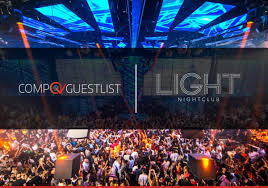 Light Nightclub Guest List Free Guest List Access