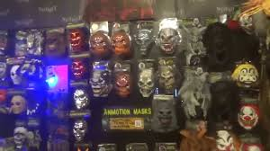 Spirit Halloween Mcallen Tx by Halloween Spirit Halloween Masks Stuff Youtube Maskesspirit
