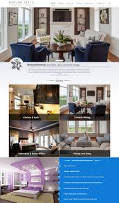 100 Interior Design Website Ideas Entry 7 By Luckysufiyan143 For New Website Design Ideas For