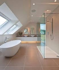 luxury bathrooms are all virtually style without compromise
