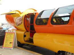 Oscar Mayer Wienermobile |