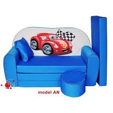 canapé enfant 2 places sofa enfant 2 places se transforme en un canapé lit achat