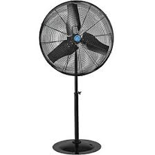 Decorative Oscillating Floor Fans by Fans Pedestal Fans Cd Premium 36 Inch Non Oscillating Pedestal