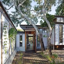 100 Bark Architects Arriving At Spoonbill House Is Like Design