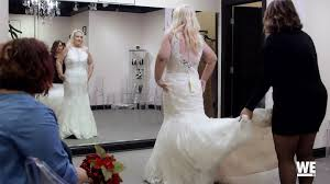 Lauryn Pumpkin Shannon Weight by Dramatically Slimmed Down Mama June Tries On Wedding Dress