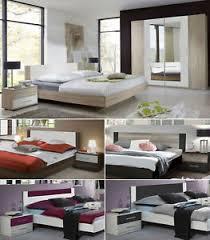 schlafzimmer komplett modern günstig kaufen ebay