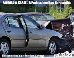 Inland Empire Car Accident Lawyers & Auto Injury Attorneys