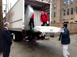 The Salvation Army Receives 500 Mattresses For Bedrooms In Its ...