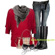 Winter Clothes For Teenage Girls 2013