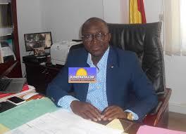document d orientation budgétaire remis au parlement