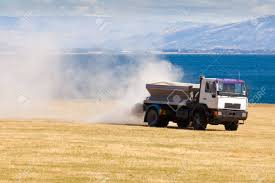 Truck Spreading Fertilizer On Pasture Meadow Creating An Enormous ... Truck Spills Ftilizer In Peru Free Newstribcom 2006 Intertional 7400 Truck For Sale Sold At Auction Prostar Ftilizer Lime Spreader V1 Modhubus North Dakota Electric Roll Tarp Pro Inc Agrilife Today Prostar Ftilizer Truck V 10 Farming Simulator 2017 Mods Tractor Filling Up Tanks From Next To Crop Stock Mounted Top Auger 5316sta Ag Industrial Gallery W Design Associates Lego Ideas Product 1988 Volvo White Gmc Wcs Tender Item Da27