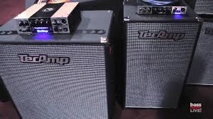 2x10 Bass Cabinet Shootout by Tecamp At Bass Player Live 2013 Youtube