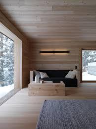 100 Em2 Design Jagdhaus Tamers By EM2 ARCHITEKTEN CAANdesign Architecture And