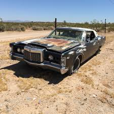 Craigslist Art: 1971 Lincoln Mark III Desert – Patina Car Light Truck Shipping Rates Services Uship Marlinton Used Vehicles For Sale Craigslist Cars For By Owner Tucson Az Image 2018 And Phoenix Trucks Lake Havasu City Mohave Az And Under Unique Chevy 7th Pattison Food Home Facebook The 25 Best Car Ideas On Pinterest Halloween Project Hunting Southwest Stash Speedhunters