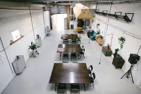 100 Warehouses Melbourne Venue Hire WorkShop