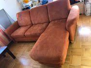 sofa mit schlaffunktion und ablagefach