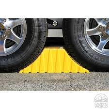 Tandem Axle Trailer Wheel Chock - Camco 44435 - Chocks & Levelers ... Goodyear Wheel Chocks Twosided Rubber Discount Ramps Adjustable Motorcycle Chock 17 21 Tires Bike Stand Resin Car And Truck By Blackgray Secure Motorcycle Superior Heavy Duty Black Safety Chocktrailer Checkers Aviation With 18 In Rope For Small Camco Manufacturing Truck Bed Wheel Chock Mount Pair Buy Online Today Titan Wheels Gallery Pinterest Laminated 8 X 712