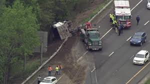 Dump Truck Flips In Multi-vehicle Crash On I-295 | 6abc.com Food Truck Frenzy Jersey Shore Truck Festival At Monmouth Park Trucker Rudi Lets Look 3 Big Stops In Laredo Texas 0301 A Problem For Trucks That Just Keeps Getting Bigger Njcom Ocean City Police Crack Down On Heavy Trucks Invading Neighborhoods 470 Stop The Supply And Demand Of Prostution Dallas Stops Cnaminson Nj Mogul Fighting The Opioid Cris 1 Stop A Time Nyc Dot Commercial Vehicles Curl Up Next To Trucker These Night Photos Rest Wired Every New Turnpike Ranked Eater Accident Route 19 Kearny Causing Huge Traffic Delays