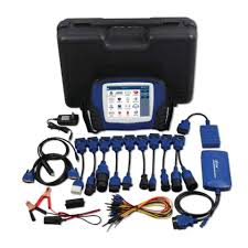 Strategic Tools & Equipment Co. Truck/Bus/Heavy Equipment Scan Tool ...