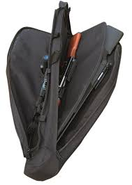 Amazon Galati Gear Double Rifle Case With Pocket Soft Cases Sports Outdoors