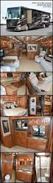Camper Interior Decorating Ideas by Best 25 Luxury Campers Ideas On Pinterest Vintage Camper