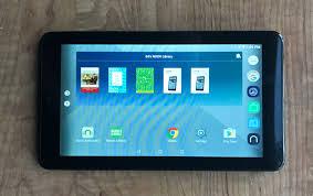 Barnes & Noble NOOK Tablet 7″