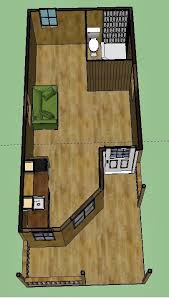 deluxe lofted barn cabin floor plan these are photos of the same