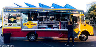 100 India Jones Food Truck Pin By Chew This Up Gluten Free Recipes Lifestyle On LA Guides