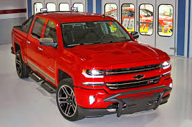 Hendrick Motorsports, Dale Jr. Team Up For Special Edition Chevy ... Special Edition Trucks Silverado Chevrolet Tahoe Rst Is A Special Edition That Actually Feels 2018 Colorado Ctennial Celebrate 100 Years Of Chevy Take Shoppers By Storm Depaula A Look At And The New Anniversary Models 2015 Chevrolet Silverado 1500 Rocky Ridge Callaway Special Edition The Midnight Jeff Belzers Find Silverados For Sale In Saint Albans Announces University Texas 2016 Rally Stripes Wheels Not Much Else Calgary