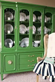 Henredon China Cabinet Ebay by Best 25 Green China Ideas On Pinterest Green Cupboard Ideas