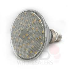 brightest led flood light iron