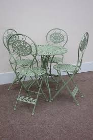 Green Finish Cast Iron Ornate Candy Twist Circular Garden Table ... Amazoncom Yaheetech Set Of 2 Outdoor Cast Alinum Patio Chair 360 Details About Vintage School Desk Wooden Cast Iron E H Stafford Lotsa Antique Bench Ends In Stock New Arrivals Green Antique Campaign Daybed Fold Out Iron Casters Victorian French Bakery Pie Stand Plate Rack Chairish Bradley Hubbard Painted Threetier Foliate Plant A Four Bistro Folding Chairs At 1stdibs Orion 1887 School Desk With Legs Olde Good Things Wood And Theater Seats Pair Childrens Leather And For Sale