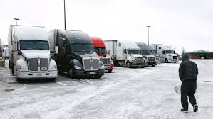 100 Trucking Online Help Wanted Truckers Drivers In Short Supply By Trucking Schools