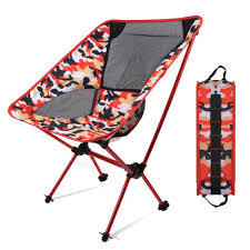 Ultra Light Beach Outdoor Camping Hiking Portable Folding ...