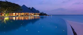 100 Dusit Thani Maldives Luxury 5Star Resort Romantic Hotel