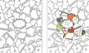 Praying In Color Coloring Pages And Prayer