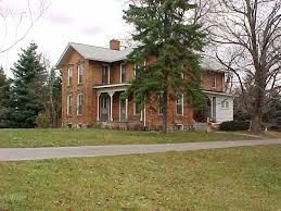 Brick House Styles Pictures by 83 Best 1800 Houses Images On Abandoned Buildings