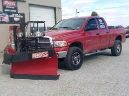 100 Plow Trucks For Sale Truck Pro Equipment S Inc Snow Ice Removal Equipment